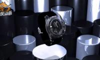 齿轮手表创意产品演示动画
